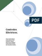Control Electrico Por Contactores