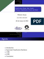 kNN Overview