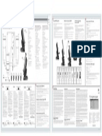 LOGITECH PC SPEAKERS X-240_Pmat_AMR
