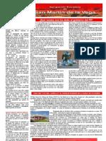 Boletín Septiembre 2009