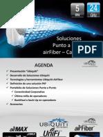 Ubnt Ptp Airfiber(Nov 2013)