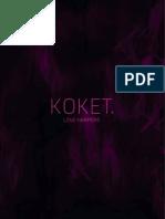 Catalogue Koket