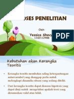 Metode Penelitian Bab 5 - Proses Penelitian (PPT)