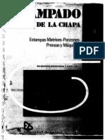 Libro Matriceria