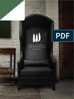 Brabbu 2013 Catalogue