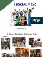 MARKETING ONLINE   CLASES SOCIALES Y ESTILOS DE VIDA