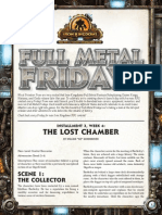 Full Metal Fridays 1.3.4