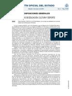 Currículo básico de PRIMARIA_LOMCE