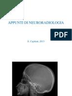 Appunti Di Neuroradiologia