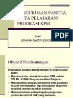 Pengurusan Program p Khas