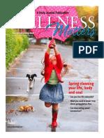 Wellness Matters March/April