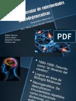 Enfermedades NeurodegenerativasII