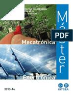Mecatrónica Enertronica