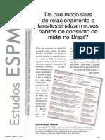 Estudos Espm 08 2006 Sites de Relacionamento e Habitos de Consumo