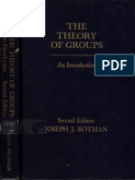 2Rotman-TheTheoryOfGroups