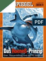 Der Spiegel 2013 18