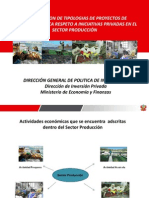 7. Procompite Sector Produccion