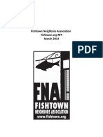 FNA Website Request for Proposal