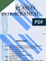 1. Neoplasias intracraneales 2012