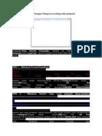 Cara Membuat Virus Dengan Notepad