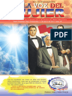Web 1-16 La Voz de UJIER No99 Marzo 2014