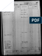 1860 Slave Schedule Fannin County