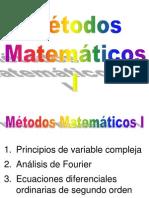 Ecuaciones Diferenciales Ordinarias de Segundo Orden 131028.303193452