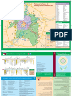 Cartina Fascia Verde