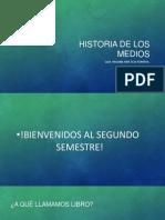 Libros. Historia de La Imprenta...