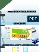 Exposión_Microcontroladores
