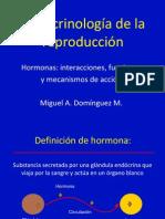 Endocrinología de la reproducción