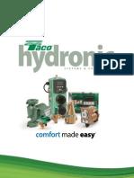 Hydronic Components Taco company
