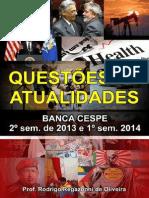 Atualidades Questões CESPE 2013-14.pdf