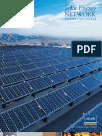 Colliers Solar Energy Network AZ