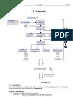 Software Engineering Vorstudie