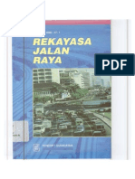 Rekayasa Jalan Raya
