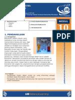 Bioindustri Modul 10