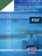 Gás Natural_InstalaçãoPrediais