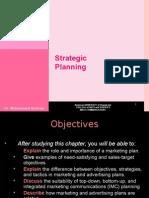 IBAHRINE 7 Strategic Planning