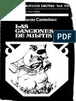 Castellani - Las Canciones de Militis