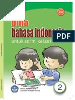 Bahasa Indonesia SD 2
