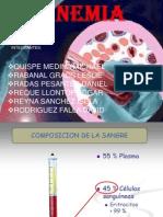 Anemia Borrar