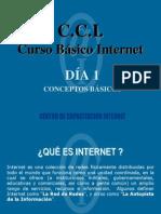 Conceptos de Internet y Mas
