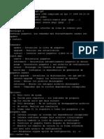 Apt-get Lista de Comandos(Poderes de Super Vaca) Para Gnome XD Ubuntu