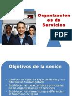 Organizaciones Servicios Organizaciones Inteligentes External Ida Des