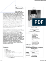 Sukarno - Wikipedia, The Free Encyclopedia