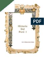 Historia Del Peru 1