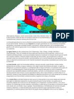 7 Regiones de Guerrero