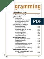 Programming Guide