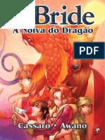 DBride - A Noiva do Dragão - Taverna do Elfo e do Arcanios